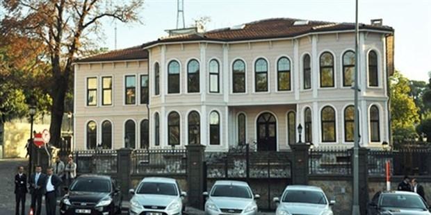 Erdoğan mal varlığına Kısıklı'daki konutunu da ekledi: Değeri 4 milyon