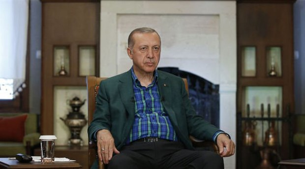 Erdoğan: Moody's'e operasyon çekeceğiz