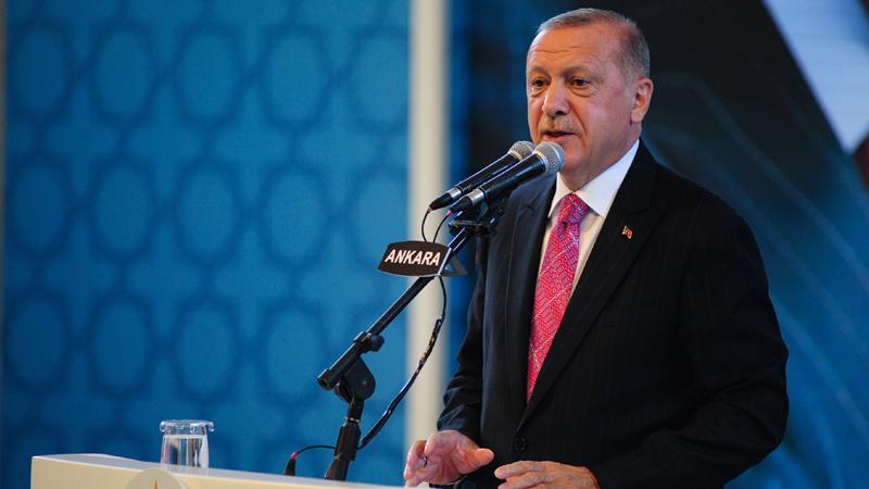 Erdoğan: Oruç Reis'e sakın saldırmayın, saldıracak olursanız bunun bedelini ağır ödersiniz dedik