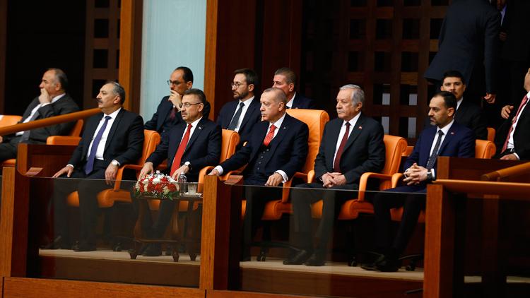 Erdoğan: Şehit cenazesine giderken dikkat etmemiz gerekiyor