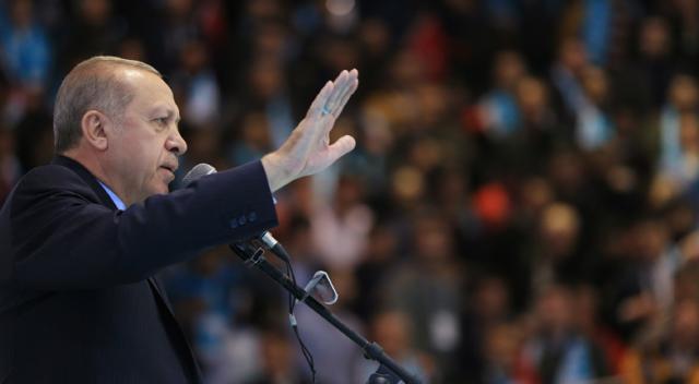 Erdoğan: Vekilimizin kardeşi PKK'lılarca öldürüldü!