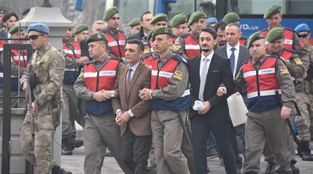 'Erdoğan'a suikast girişimi' davasında karar verildi!