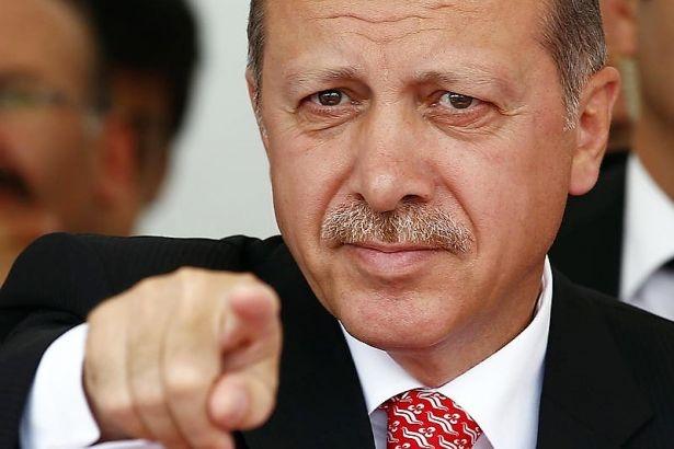 Erdoğan'a suikast girişimi iddiasıyla 50 kişiye dava açıldı