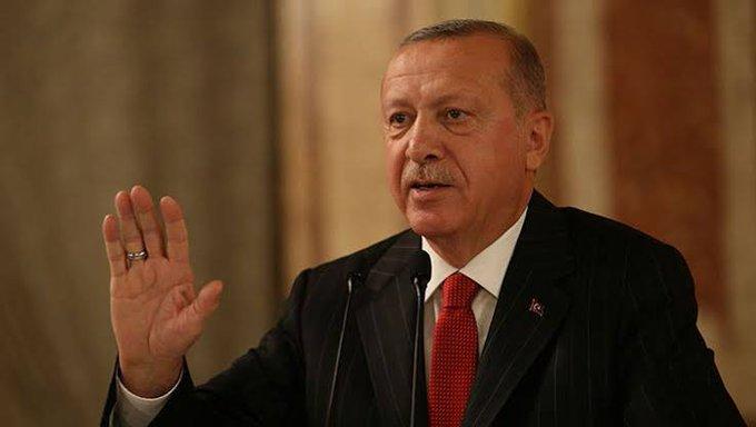 Erdoğan'dan '6 suça asla indirim yapılmasın' talimatı