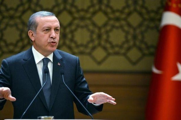 Erdoğan'dan AB'ye: Ne kadar ekmek o kadar köfte...