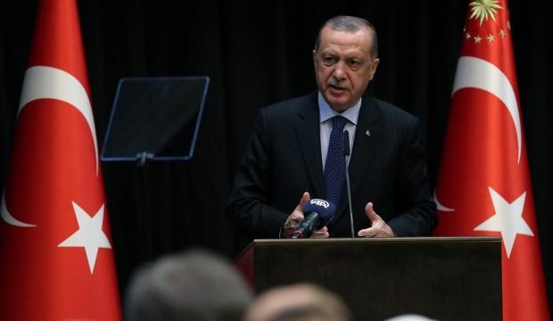 Erdoğan'dan Adnan Oktar açıklaması
