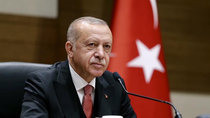 Erdoğan'dan AKP'lilere: Niye moralinizi bozuyorsunuz? Biz seçimlerden başarılı çıktık