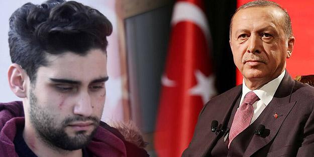 Erdoğan'dan Kadir Şeker açıklaması: Tamamen insani, vicdani bir duruş sergiledi, bundan sonraki süreç yargıda