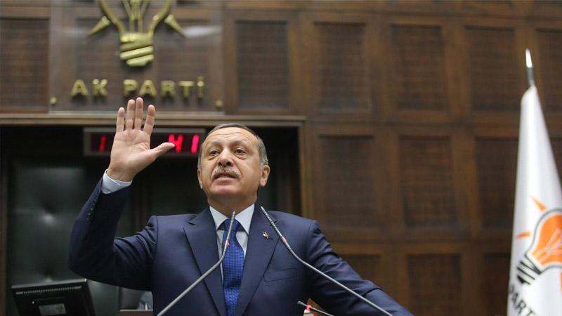 Erdoğan'dan Kavala yorumu: Soros'un Türkiye ayağı malum içerideydi, dün beraat ettirmeye kalktılar