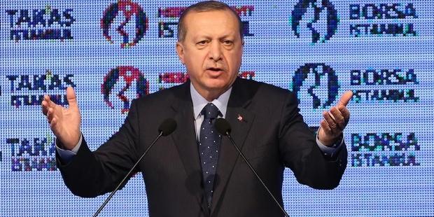 Erdoğan'dan Reina saldırganıyla ilgili açıklama