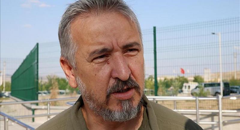 Aydın Ünal: AK Parti'nin en büyük sorunu Pelikan adı verilen paralel örgüttür