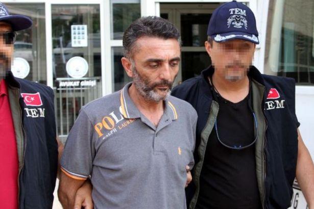 Erdoğan'ın kaldığı oteli basan Zekeriya Kuzu: Polis ifadeyi önüme koydu, imzaladım