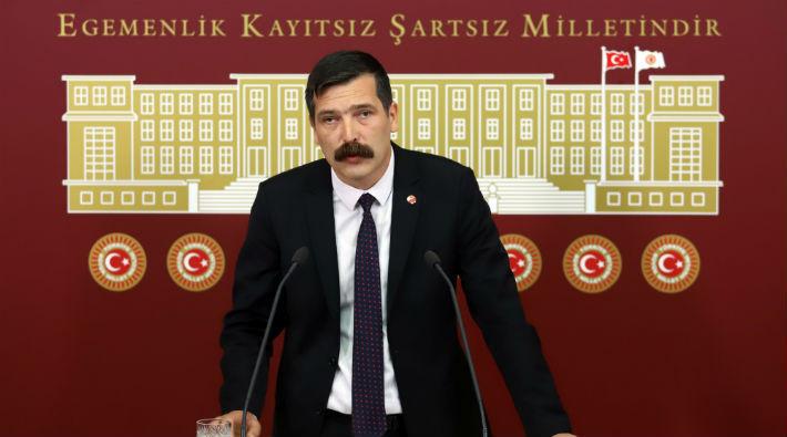 Erkan Baş: Asgari ücret en büyük zalimliktir