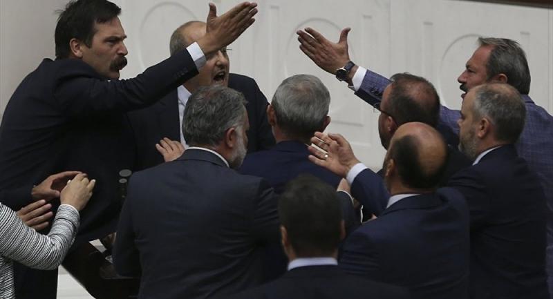 Erkan Baş: Milyonlarca insan, bir tek gün çalışmasa tüm Türkiye'de yaşamı durduracak