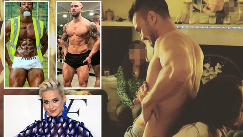 Erkek striptizciler kadınlardan şikayetçi: Kadınlar çok saldırgan, bizim de insan olduğumuzu unutuyorlar