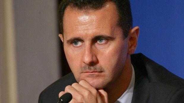 Esad: Türkiye'nin Suriye politikasını Rusya değiştirebilir!