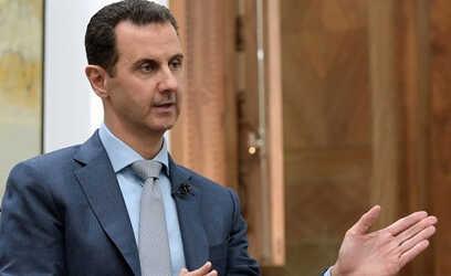 Esad: Zafer Deyrül Zor'da son bulmadı