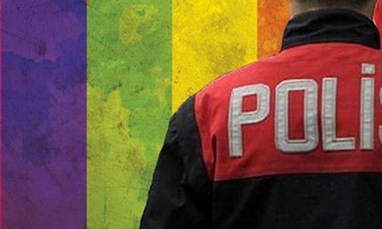 Eşcinsel olduğu için görevden alınan polis: Özel hayatım olamayacaksa niye yaşıyorum?