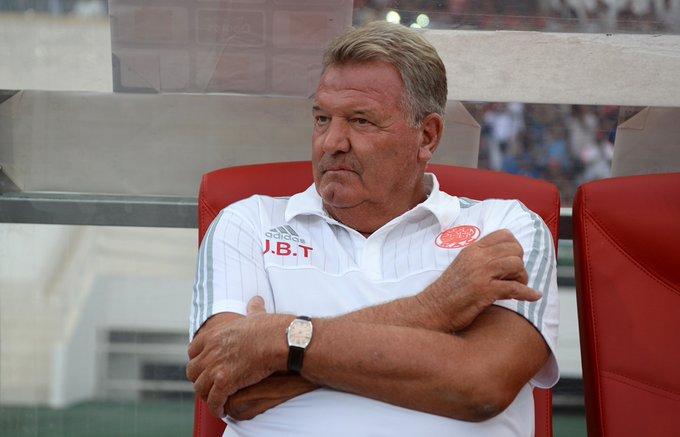 Eski Beşiktaş antrenörü Toshack: Fatih Terim hileci, ona güvenmedim