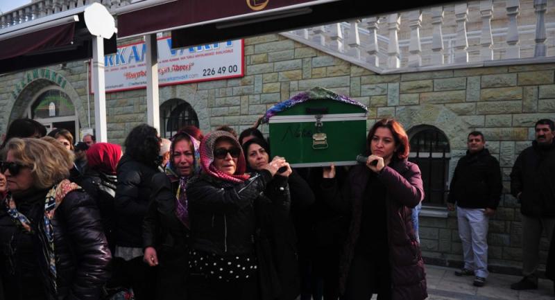 Eski eşi tarafından öldürülmeden önce 23 kez suç duyurusunda bulunan Ayşe Tuba Arslan uzlaşmaya zorlanmış