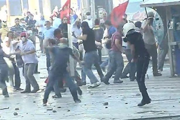 Ethem Sarısülük'ü öldüren polisin silahı geri verilecek!