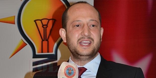 'Evet çıkmazsa iç savaş çıkar' diyen AKP'linin istifası istendi