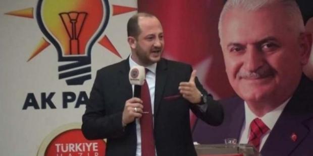 'Evet çıkmazsa iç savaş çıkar' diyen AKP'li Erdem istifa etti