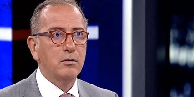 Fatih Altaylı: Bakın yemin ediyorum, metresini VİP'ten uçağa bindiren milletvekili görmüşlüğüm vardır