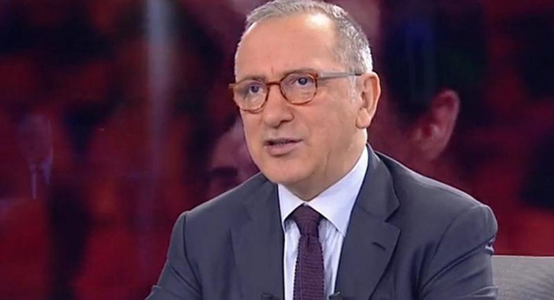 Fatih Altaylı: Devlet Bahçeli'ye Cumhur İttifakı'nı destekleyen medya sansür uygulamaya başladı