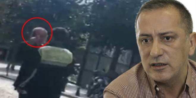 Fatih Altaylı'ya polislere küfür ettiği gerekçesiyle soruşturma!