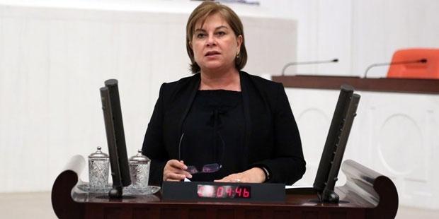 Fatura giderleri nedeniyle istifası istenen CHP'li Türkmen'den açıklama