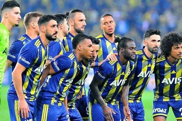 Fenerbahçe futbol takımında bir oyuncuda koronavirüs bulgusuna rastlandı