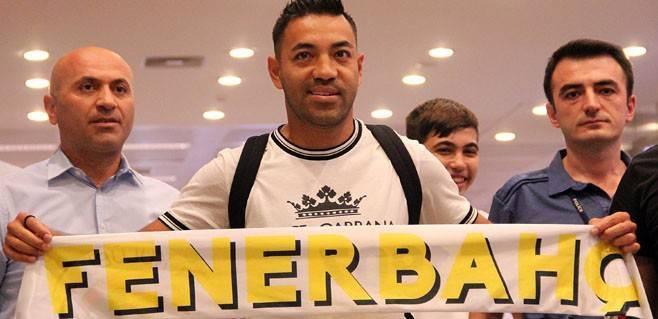 Fenerbahçe transfer etmek için görüştüğü Marco Fabian ile anlaşamadı