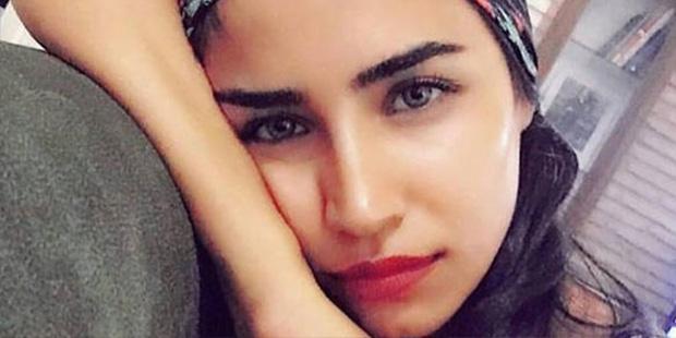 Feray Şahin'i öldüren polis meslekten ihraç edildi