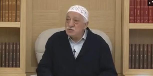 Fethullah Gülen: Beni idam sehpasına götürdükleri zaman...