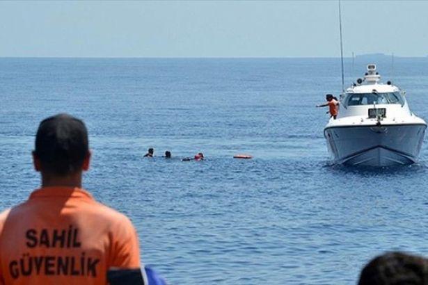 'FETÖ mensubu' olduğu iddia edilen kişileri taşıyan bot alabora oldu