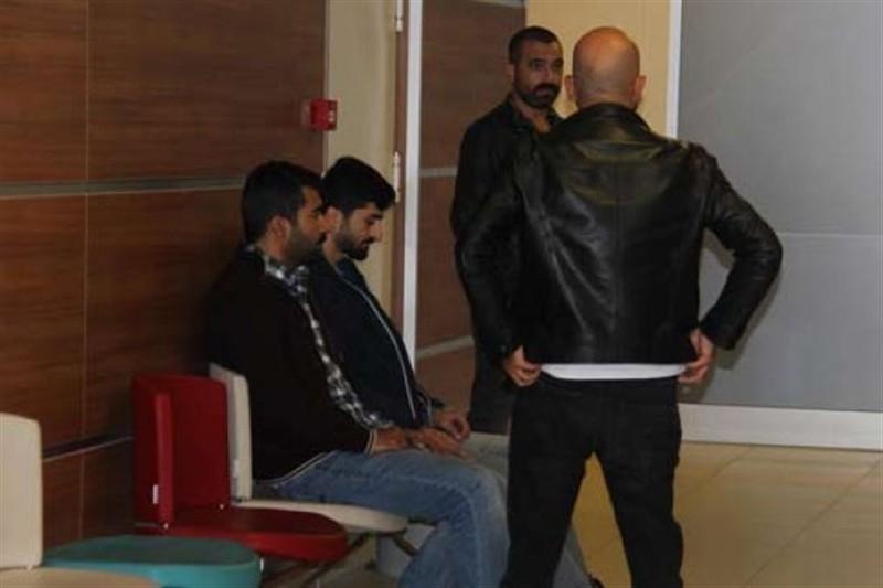 'FETÖ' şüphelileri TIR dorsesinde Bulgaristan'a kaçarken yakalandı!