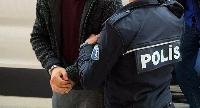 FETÖ üyesi eski emniyet müdürü Ankara'da yakalandı