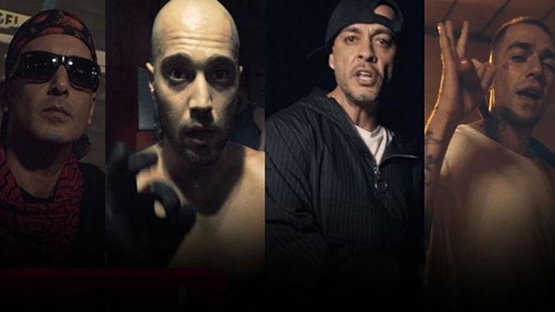 Fight Kulüp şarkısı YouTube'da dislike rekoru kırdı