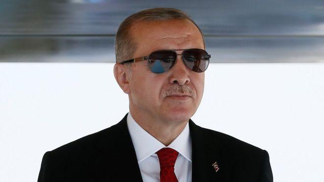 Financial Times: Batı, Erdoğan'ın otoriter yönetimine karşı çok daha önceden harekete geçmeliydi