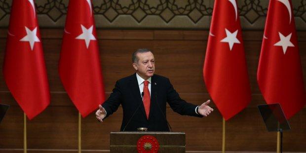 Financial Times: Erdoğan'ın planları tehlikede