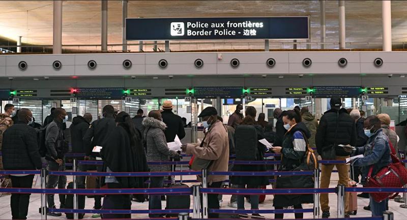 Fransa, karantina uygulaması zorunlu ülkelere Türkiye'yi de ekledi