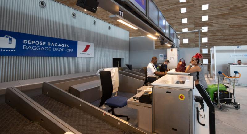 Fransa'da uçak biletlerine yeşil vergi