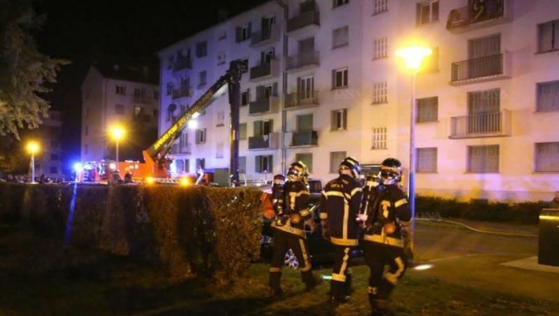 Fransa'daki yangında ölen Türk vatandaşlarının sayısı 4'e çıktı!