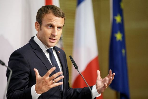 Fransa'dan Suriye'ye: Kimyasal silah kullanıldıysa saldıracağız