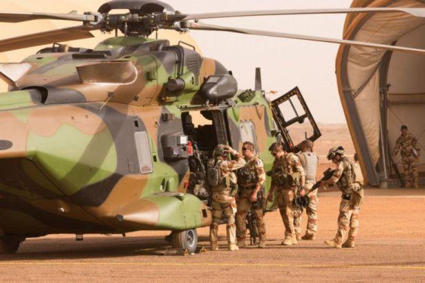 Fransız ordusu Mali'de 10 yaşındaki çocuğu öldürdü