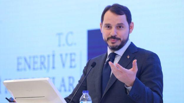 FT: Faizin sabit tutulması Erdoğan'ın Türk ekonomisi üzerindeki kontrolünü gösteriyor