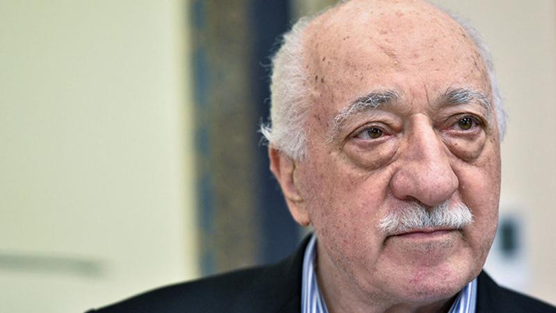 Fuat Uğur: Fethullah Gülen intihar girişiminde bulundu