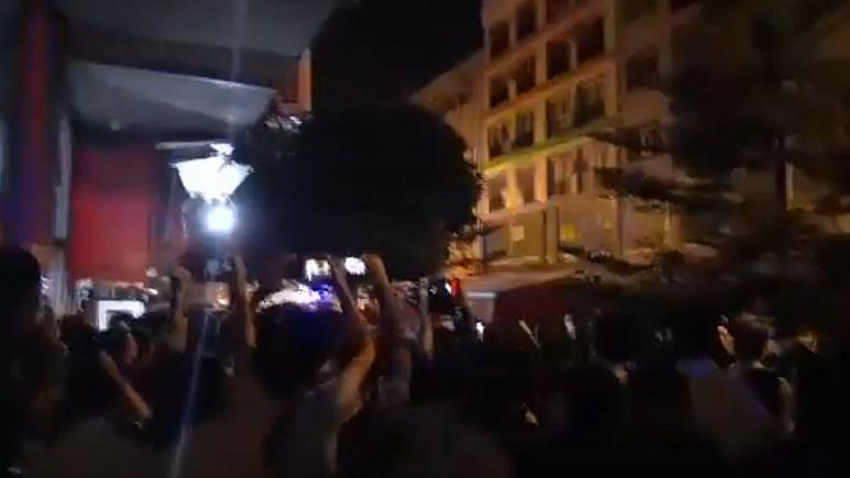 Furkan Vakfı üyeleri gözaltına alındı