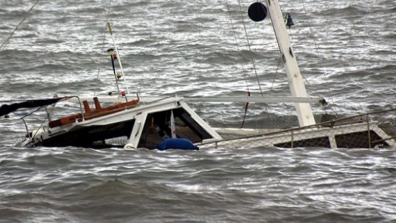 Futbolcu ve taraftarları taşıyan tekne battı: 30 ölü!